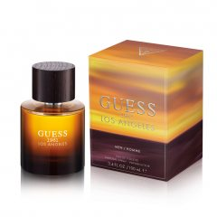 GUESS 1981 Los Angeles Man